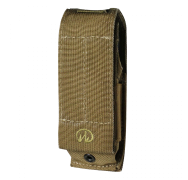 Чехол для мультитула LEATHERMAN XL MOLLE SHEATH BROWN 930366
