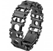 Браслет - мультитул LEATHERMAN TREAD LT BLACK 832432