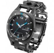 Часы - мультитул LEATHERMAN TREAD TEMPO BLACK 832420