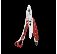 Мультитул LEATHERMAN SKELETOOL RX 832312 с нейлоновым чехлом