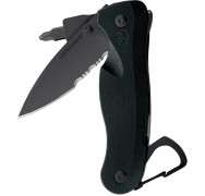 Нож LEATHERMAN CRATER C55BX 8604251N